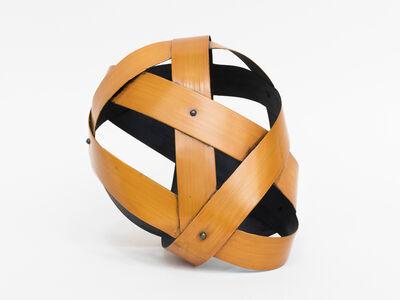 Jiro Yonezawa, 'Untitled Bamboo Sculpture', 2018