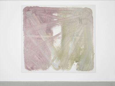 Reena Spaulings, 'Later Seascape 4', 2014