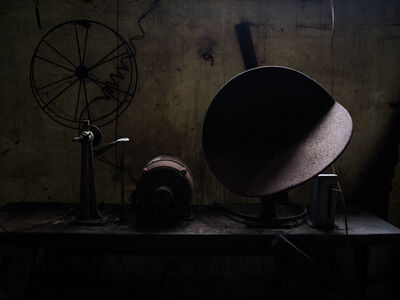 Lin Hoho 林厚成, 'Reversed Scenery¬_05', 2015