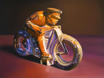 John Hartley, 'Military Cycle'