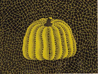 Yayoi Kusama, 'Pumpkin 1984 ', 1984