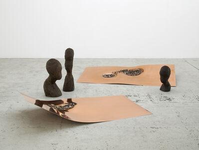 Marie Lund, 'Installation ', 2016