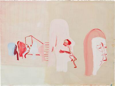 Amy Sillman, 'Untitled', 2003