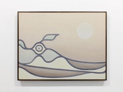 Anthony Miler, 'Desert Evolution 3', 2020