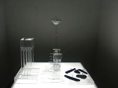 Nelo AKAMATSU, 'Meteon', 2019