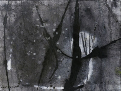 Carolyn Coalson, 'Rain Drops II', 2019