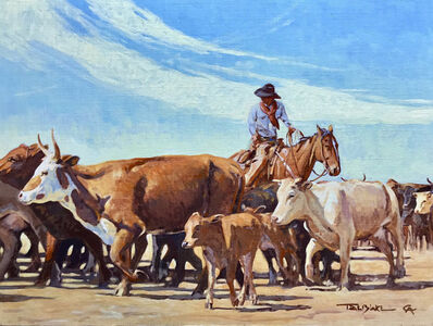 Teal Blake, 'Only the Wild Ones'