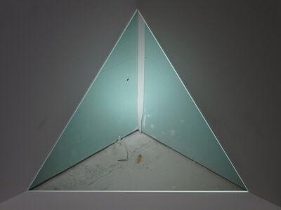 Susanne Hofer, 'Corner Piece No 3', 2012