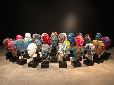 Lionel Smit, 'Accumulation of Disorder', 2012