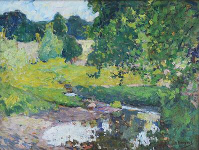 William J. Forsyth, 'Irvington', ca. 1900