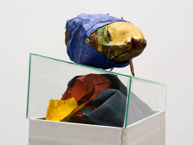 Matthew Monahan, 'Narcissus', 2005