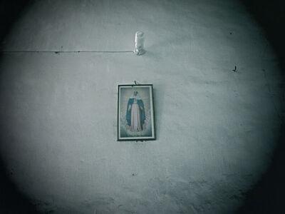 Faustinus Deraet, 'Esperando un Milagro (Waiting for a Miracle)'