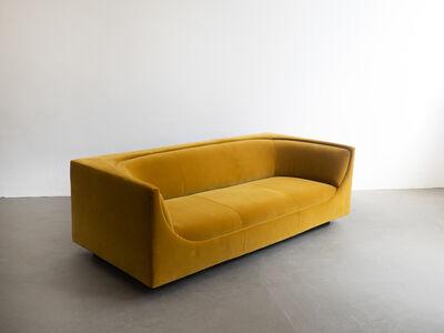 Jorge Zalszupin, 'Cube Sofa', 1970s