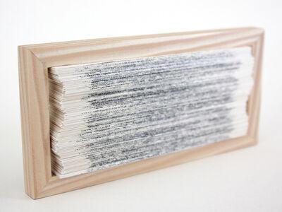 Elisa Terroba, 'Sedimentos', 2019