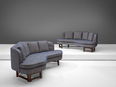 Edward Wormley, 'Sofa Model 6329 Janus', 1960s