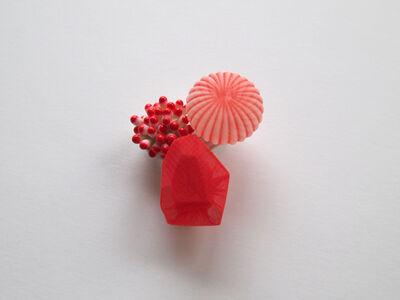 Mariko Kusumoto, 'Little thing #2', 2020