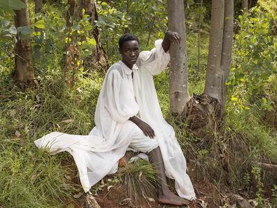 Pieter Hugo, 'Portrait #26, Rwanda', 2015