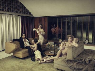 Marc Lagrange, 'Casa Vintage Cocktail', 2010
