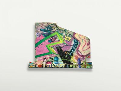 Kenny Scharf, 'Untitled', 1983