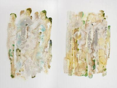 Julie Robinson, 'Duette', 2012