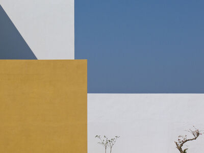 Franco Fontana, 'Ibiza', 2008