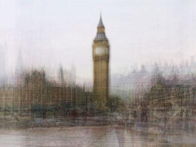Corinne Vionnet, 'London', 2005-2014