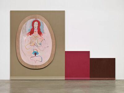 Mike Kelley, 'Untitled 10', 2008-2009