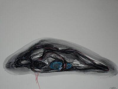 Chiharu Shiota, 'Asleep', 2018