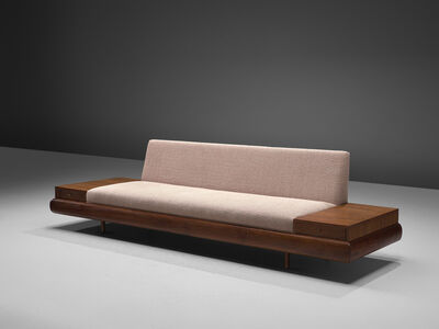 Adrian Pearsall, '1709 'Platform' Sofa', 1960s