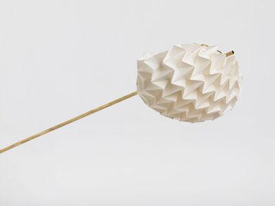 Kasper Kjeldgaard, 'Relief Lamp 2', 2017