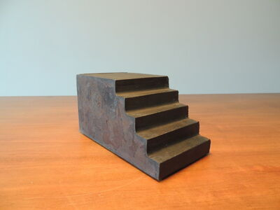Carel Visser, 'Trap (Stairs)', 1971