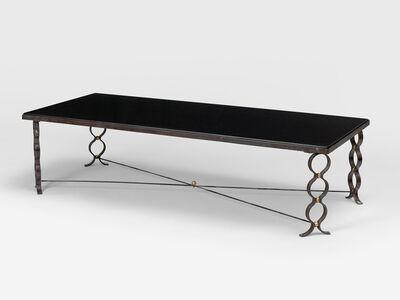 Jean Royère, 'Ruban low Table ', 1950