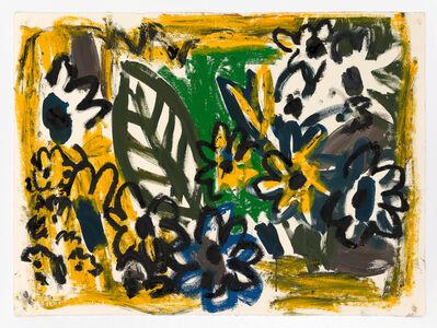 Tuukka Tammisaari, 'Surroundings (Garden 2)', 2020