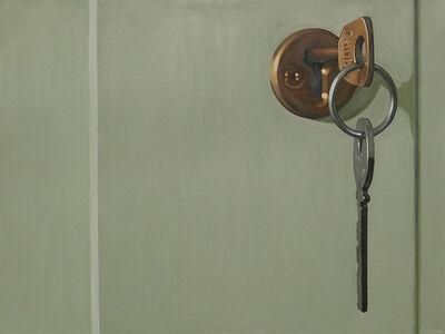 Tritan Braho, 'Key', 2015
