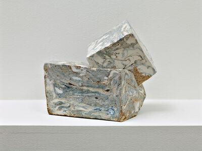 Fernando Casasempere, 'Tectonic Plate 1', 2015
