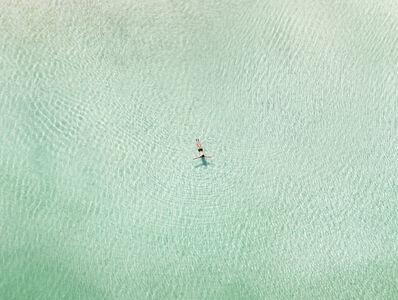 Joshua Jensen-Nagle, 'Carry me away', 2018
