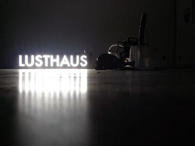 Bernardí Roig, 'Lusthaus', 2011