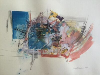 Isabel Turban, 'Recreo', 2016