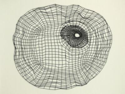 Sharon Engelstein, 'Sushi Eye', 2015