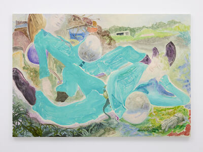 Daisuke Fukunaga, 'Daydream', 2020