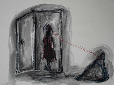 Chiharu Shiota, 'Door', 2018