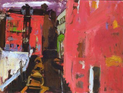 Romano Lotto, 'Venezia', 2008