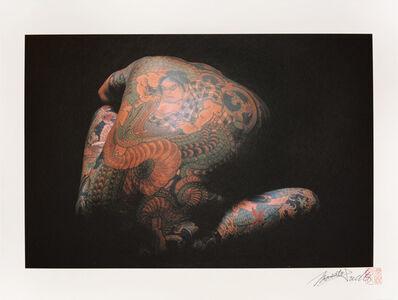 Masato Sudo, 'Nishiki (glory)'