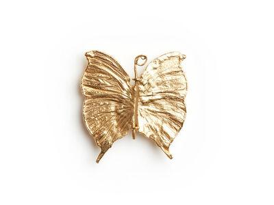 Claude Lalanne, 'Papillon Brooch', 1990