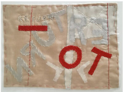 Susan Hefuna, 'Re Turn', 2018