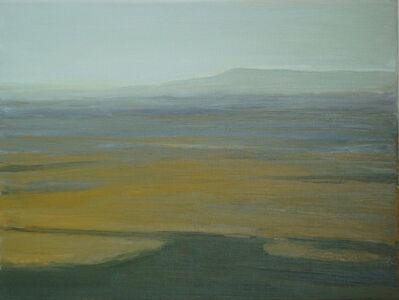 Yves Beaumont, 'La Meseta', 2008