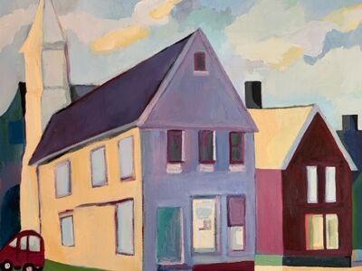 Lynn Sabol, 'Houses', 2010
