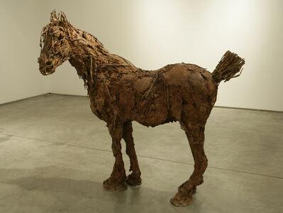 Nicola Hicks, 'Small Horse', 1997