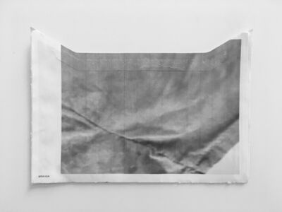 """Olga Theuriet, '""""VESTIAIRE / 3""""', 2020"""