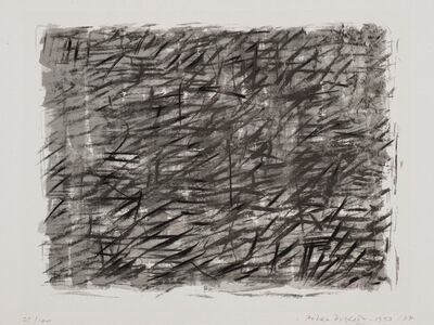 Piero Dorazio, 'Composition', 1958/'84